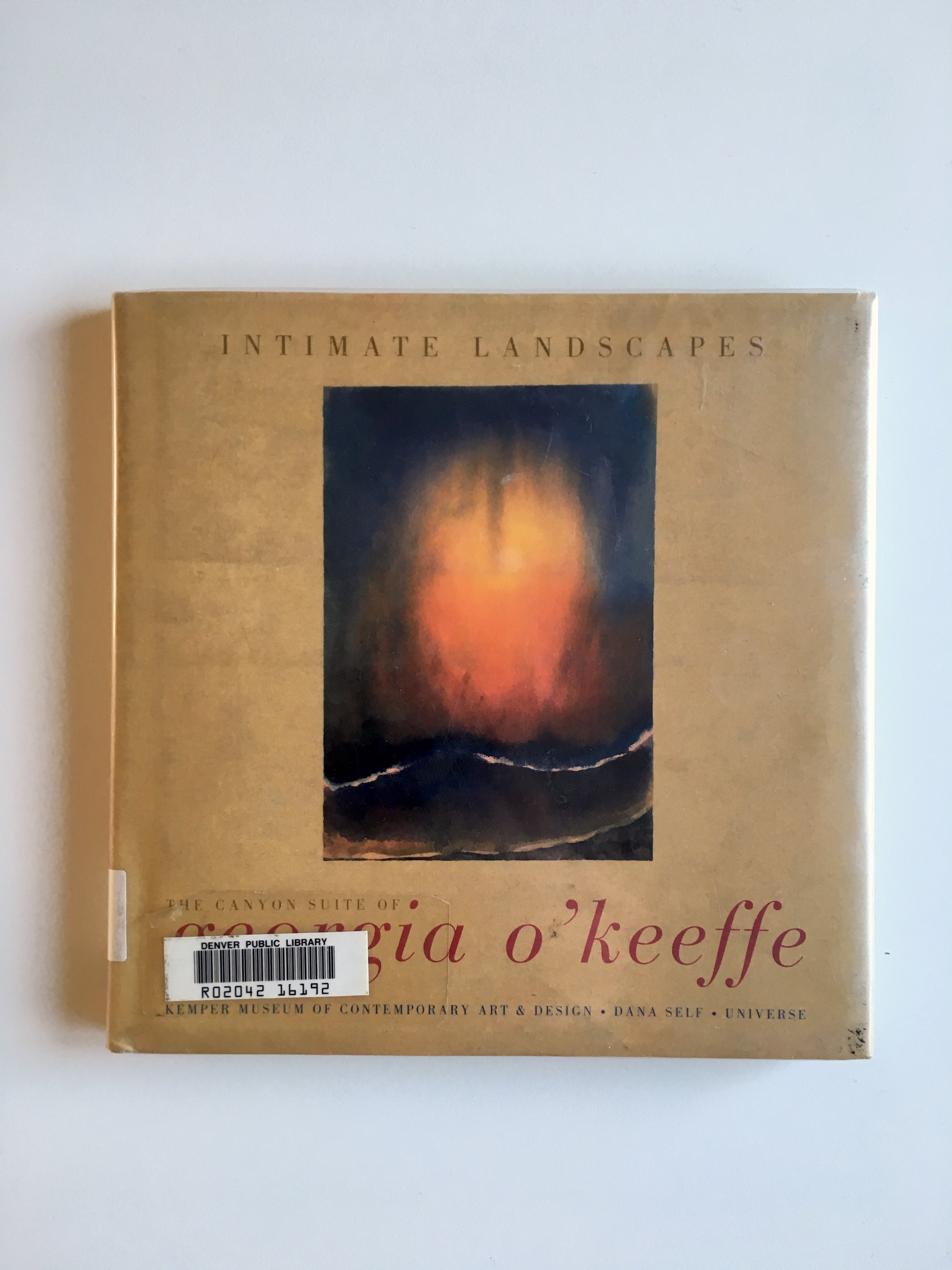 Intimate-Landscapes