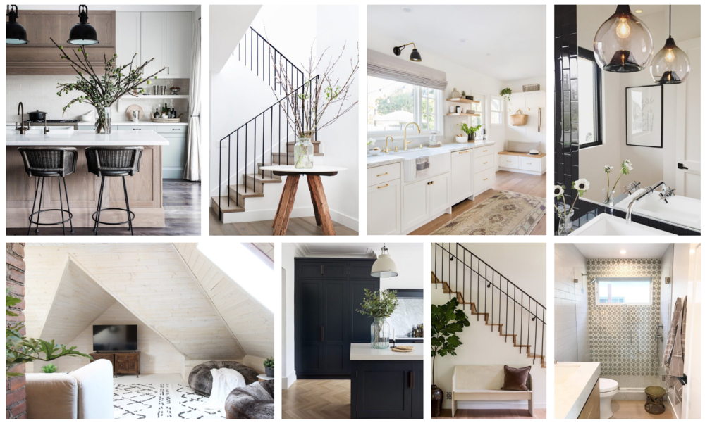 Townhomes Inspiration