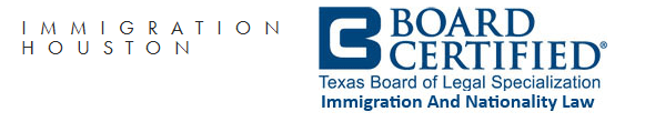 Immigration Houston