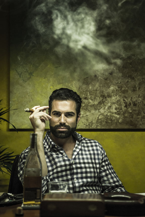 Jordi Vilasuso | Photo Credit: Marc Giordano | MarcGioPhotography.com