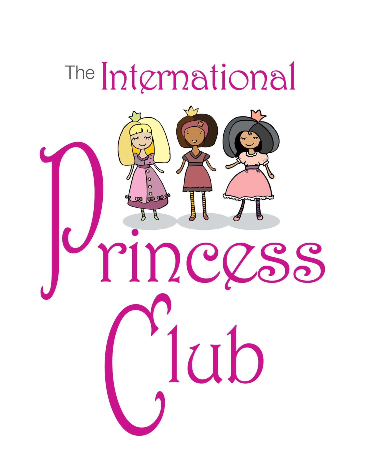 The International Princess Club