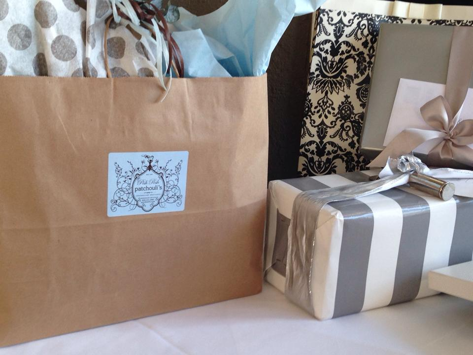 Find the perfect gift.   Gift Boutique    It's a Wrap