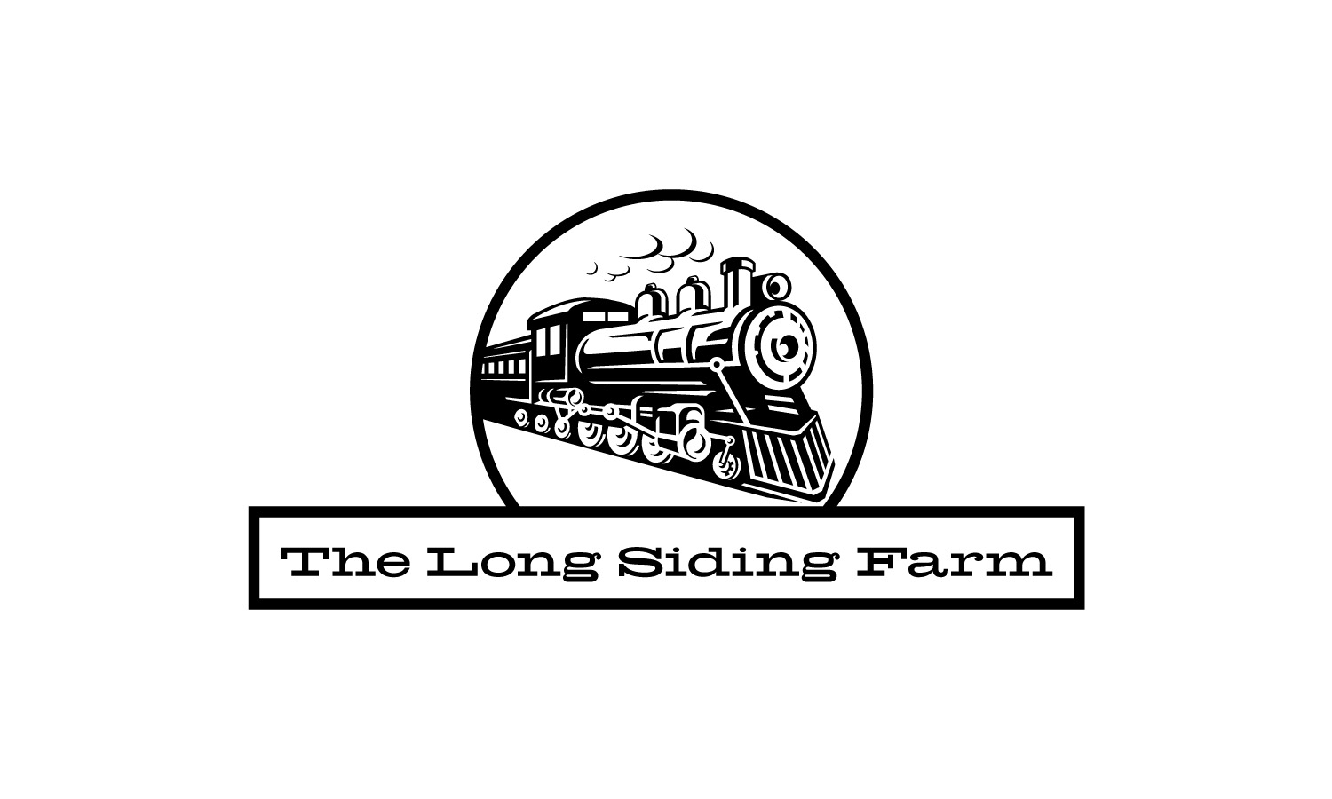 The Long Siding Farm