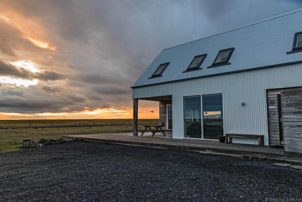 Rental House in South Iceland