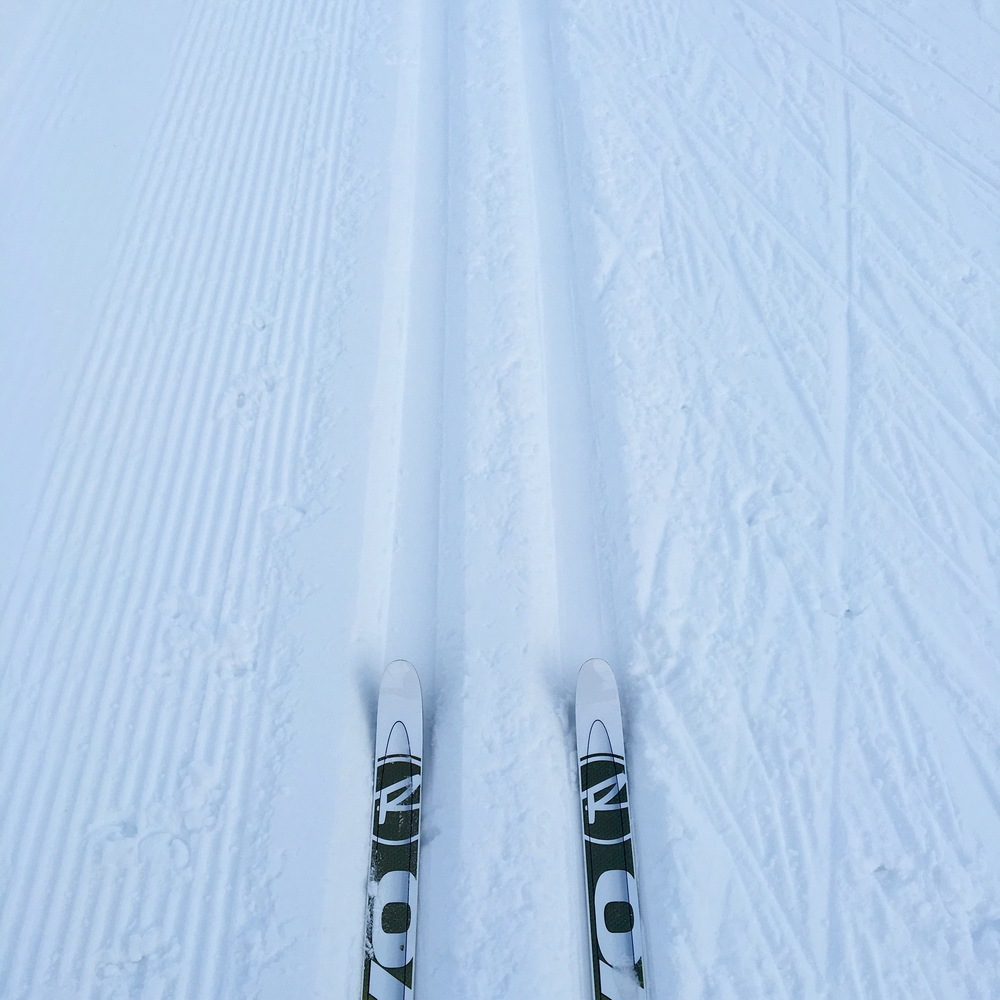 Nordic Skiing in the  Methow