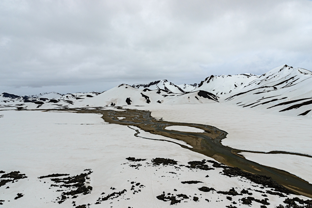 Landmannalaugar, the Highlands of Iceland