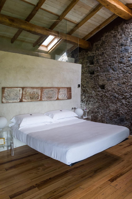 Guest Suite at Monaci delle Terre Nere