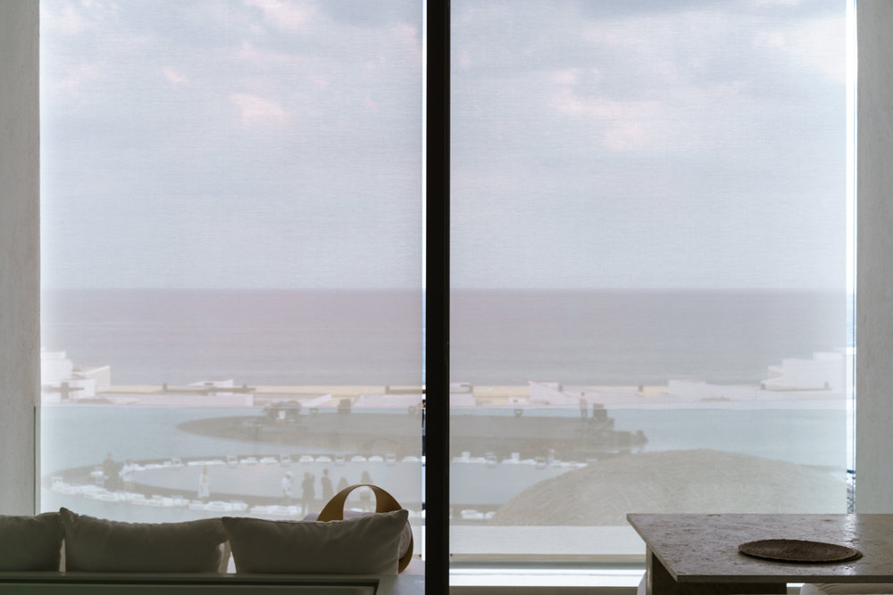 Room with a View at Mar Adentro