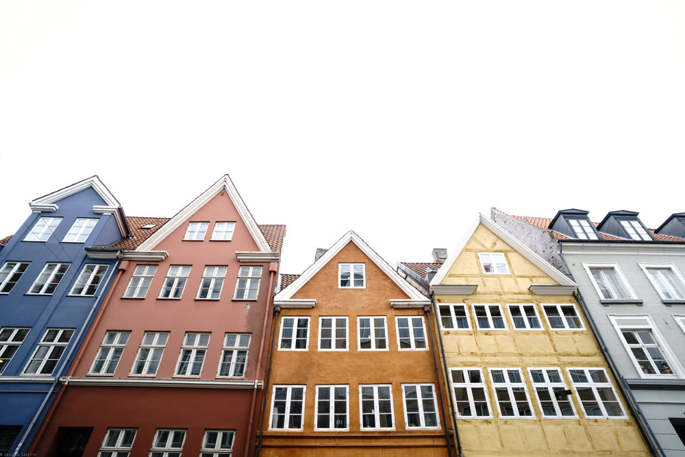 Colors of Copenhagen