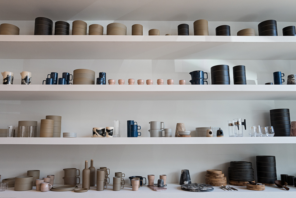 Ceramics at Totokaelo