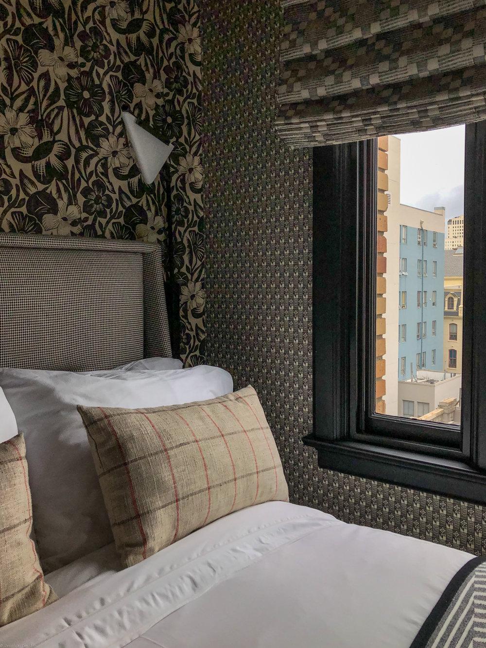 Proper Hotel Guestroom