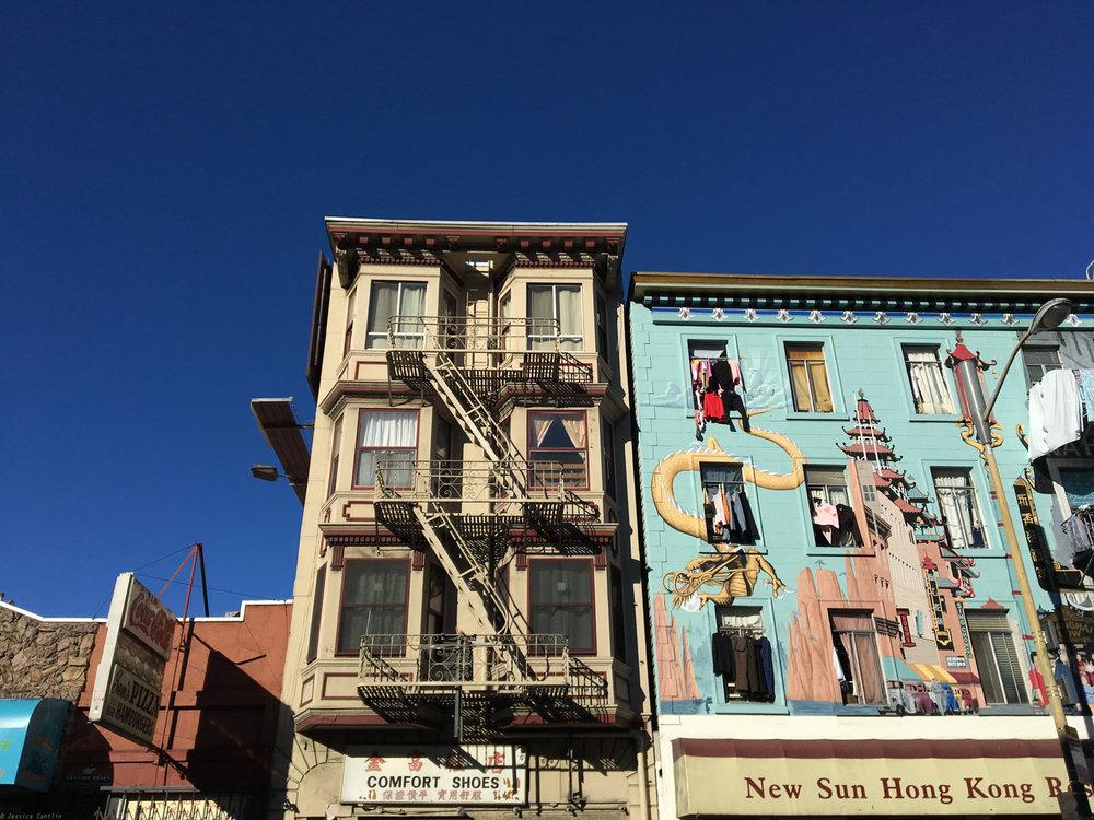 San Francisco  / www.feedmywanderlust.com / (c) Jessica Cantlin