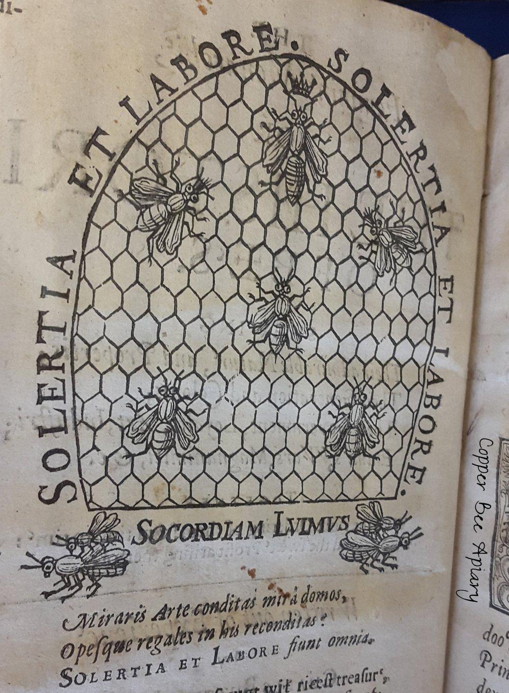 Solertia et Labore: Skill and Labour