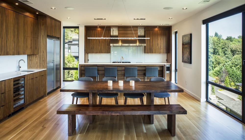Skyline Blvd Residence  S|EA