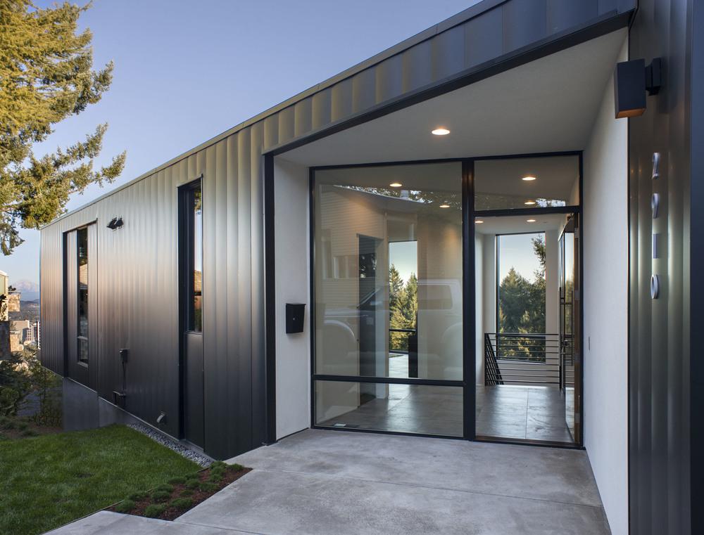 Canterbury Lane Residence  Scott Edwards Architecture