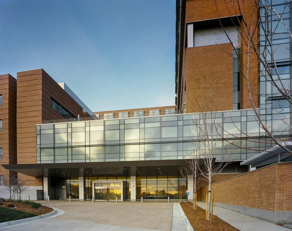 Colorado Institute for Maternal and Fetal Health  ZGF