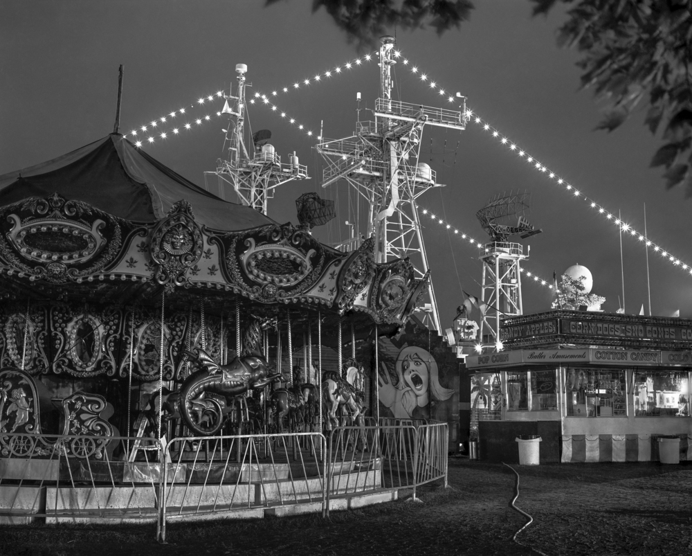 Fun Center  Portland, Oregon