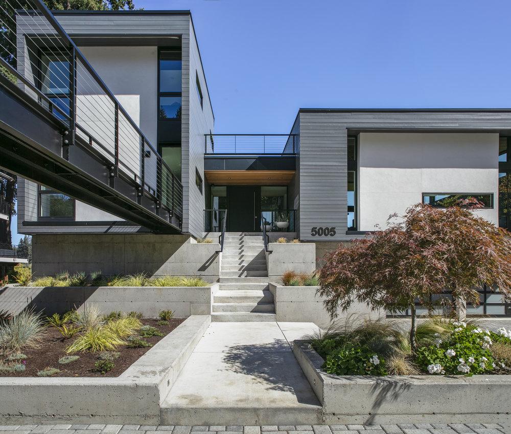 West Linn House  Scott Edwards Architecture