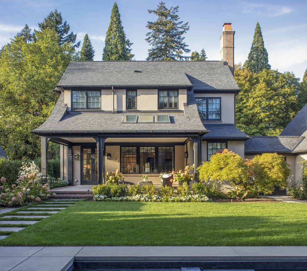 Laurelhurst House  Otis Construction + Cella Architecture