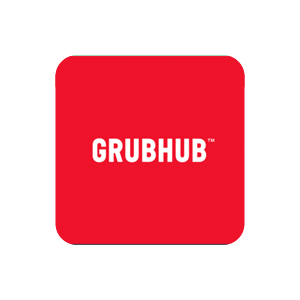 Order delivery with Grubhub