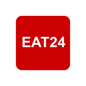 Delivery with  EAT24