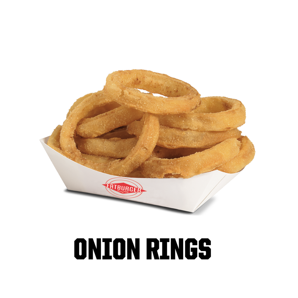 Image of Onion Rings