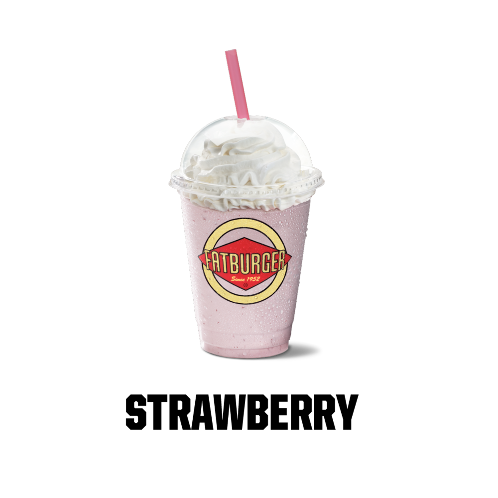 Image of Strawberry Shake