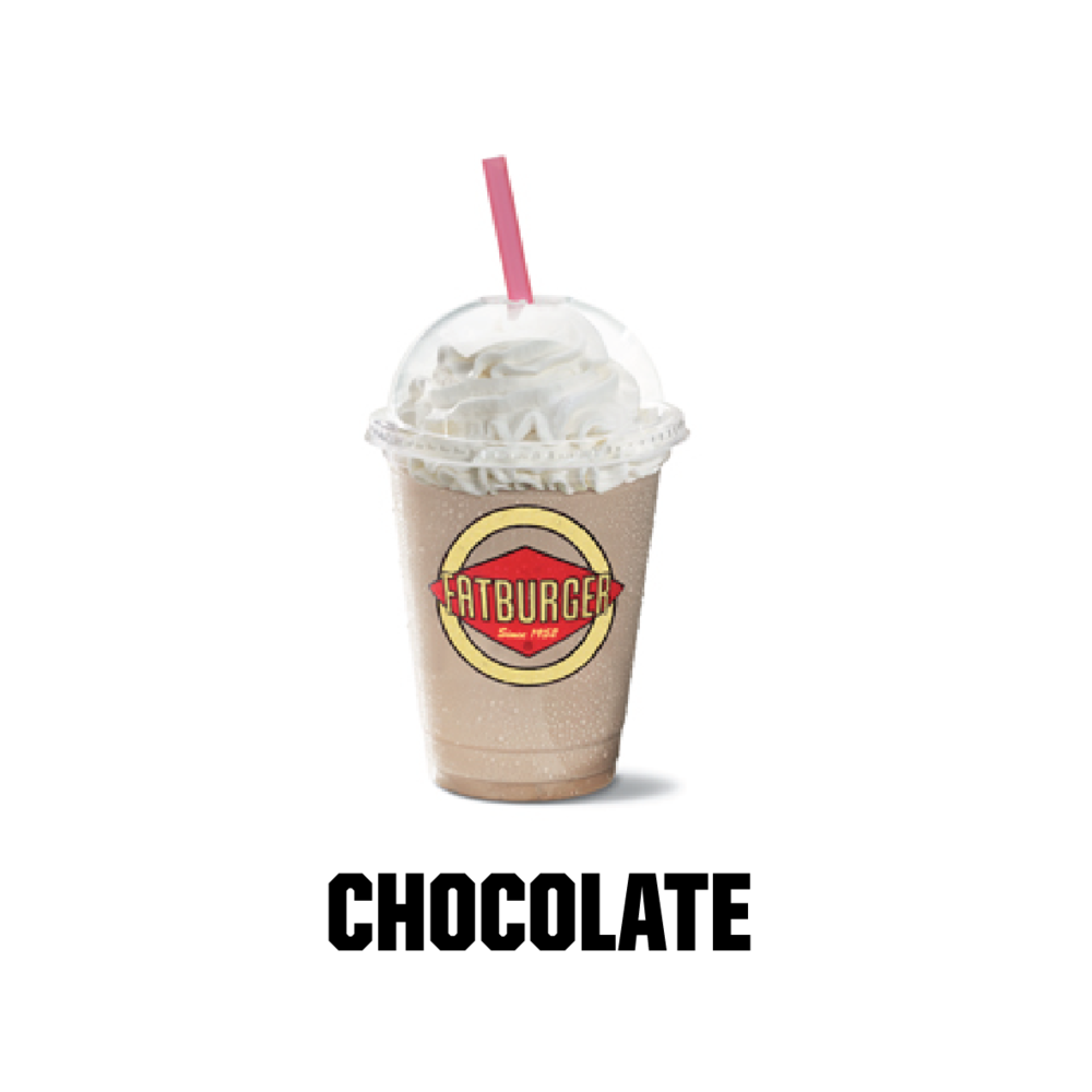 Image of Chocolate Shake