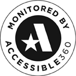 Monitored By Accessible360