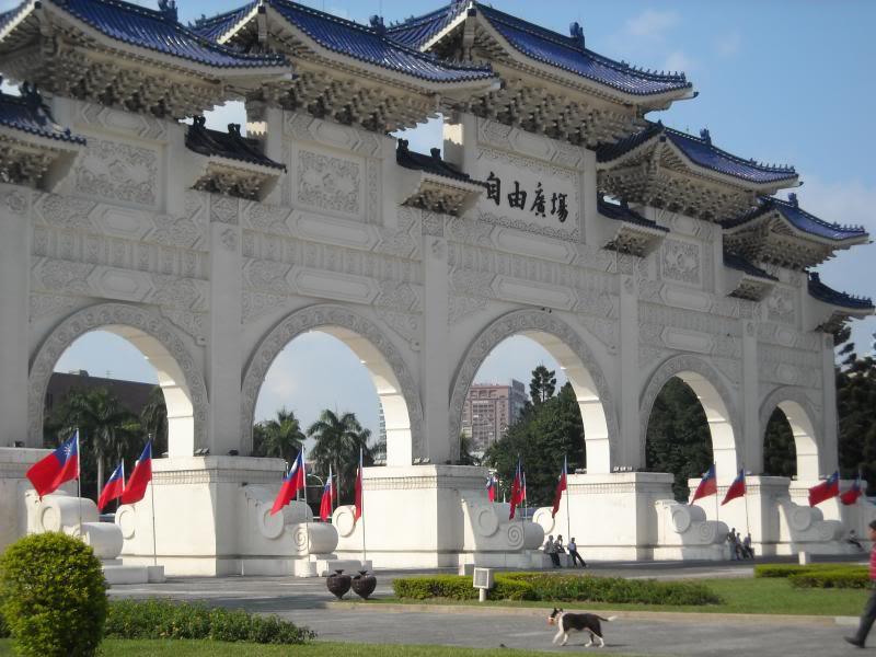Taiwan110