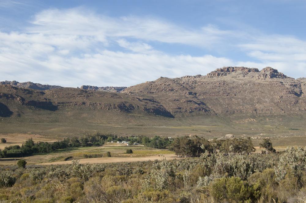 Kromrivier, Cederberg, South Africa