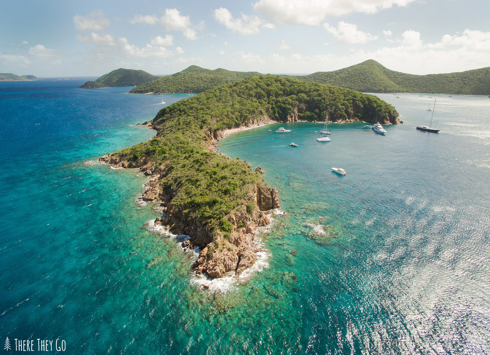 6 Photos that Prove the British Virgin Islands Are Actually Heaven on Earth