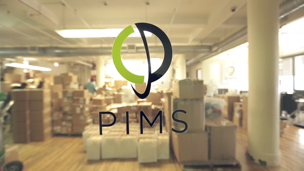 PIMS - Branded Video