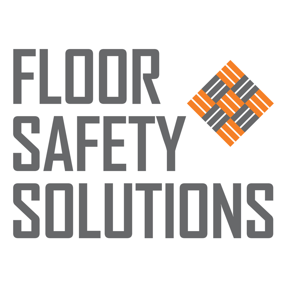 Floor Safety Solutions   Floor Safety Solutions provides a product to make floors safer when wet. The solution the specialists apply on the floor helps prevent falls. Floor Safety Solutions hired me to create a logo that was bold and vibrant. I also designed their business cards and a user friendly website to draw in potential clients. I used a combination of Illustrator, Photoshop, and InDesign to create their logo and marketing materials.