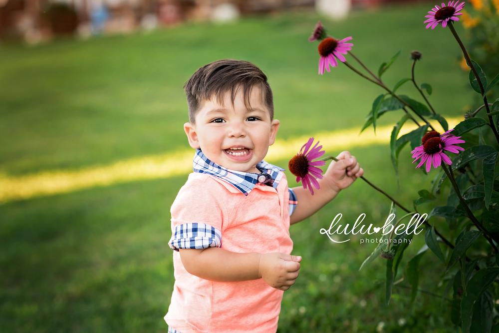 © Lulubell Photography
