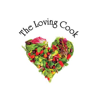 The Loving Cook