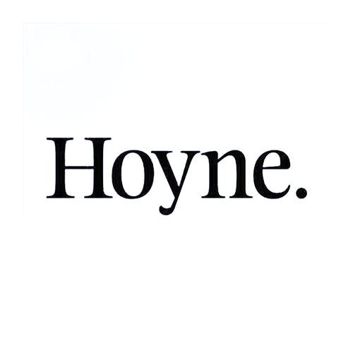 Hoyne