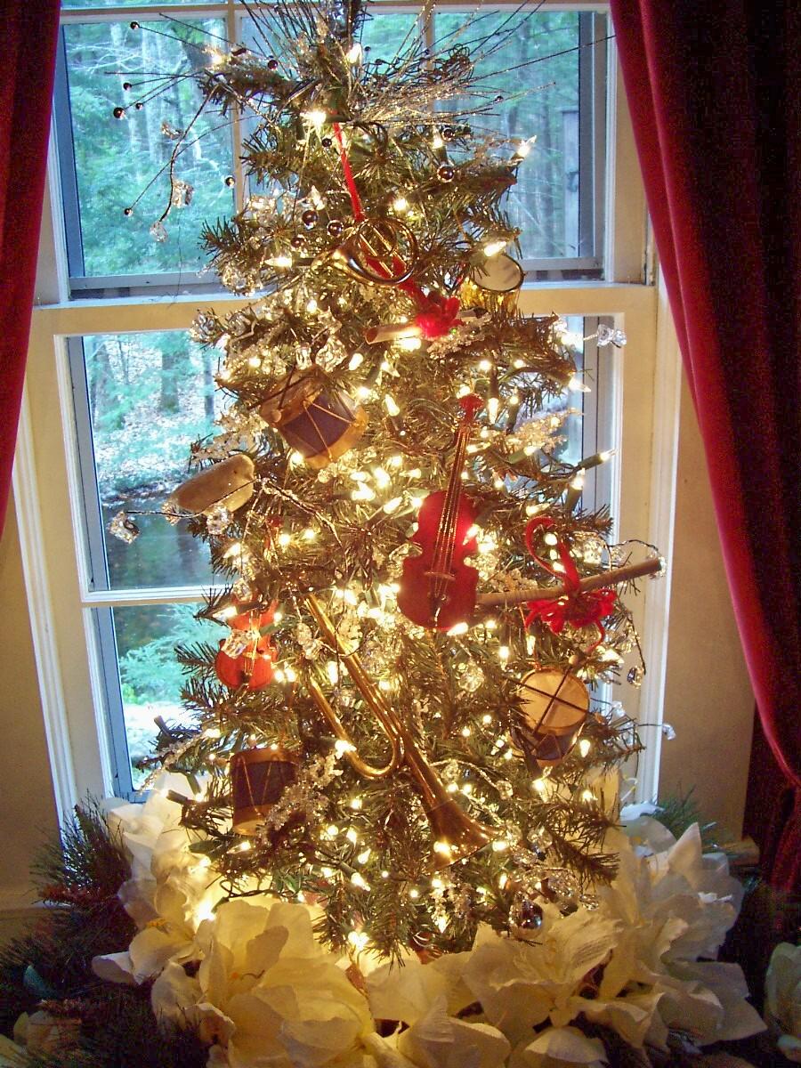 2013 Xmas tree 01