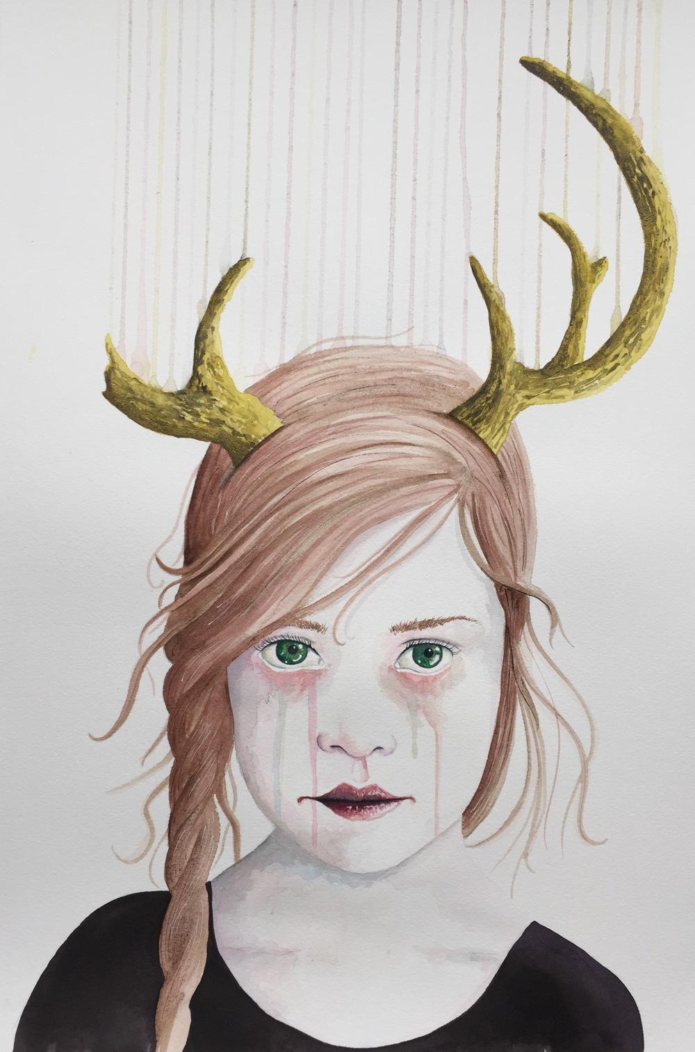 Girl with Antlers II.jpg
