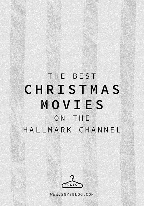 The Best Hallmark Christmas Movies