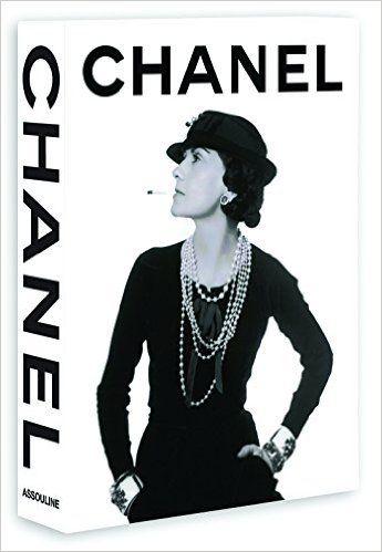 Chanel 3 Book Set