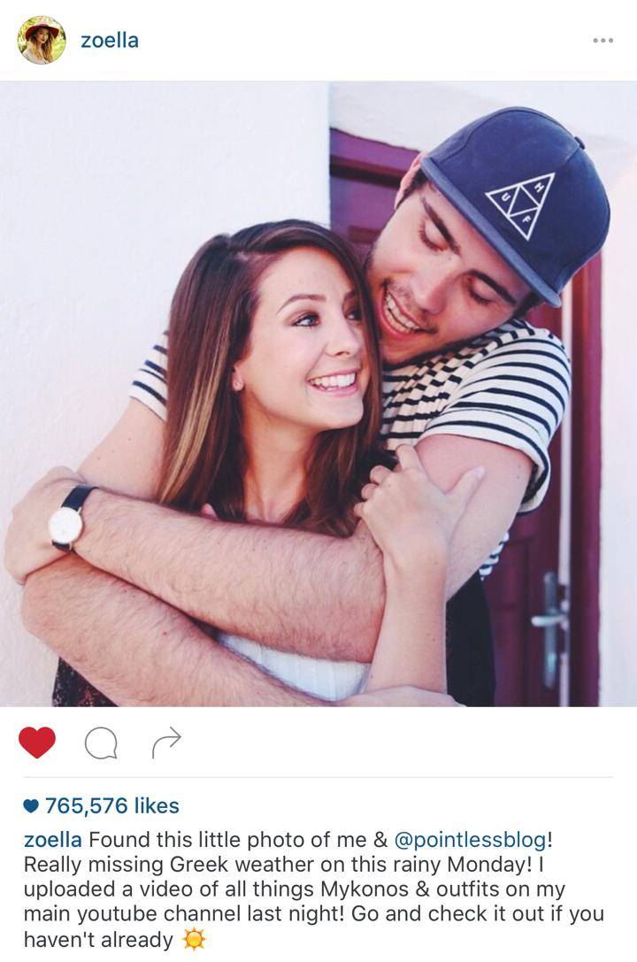 Zalfie,the cutest British couple I know ♡