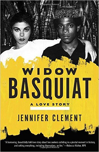 Widow Basquait