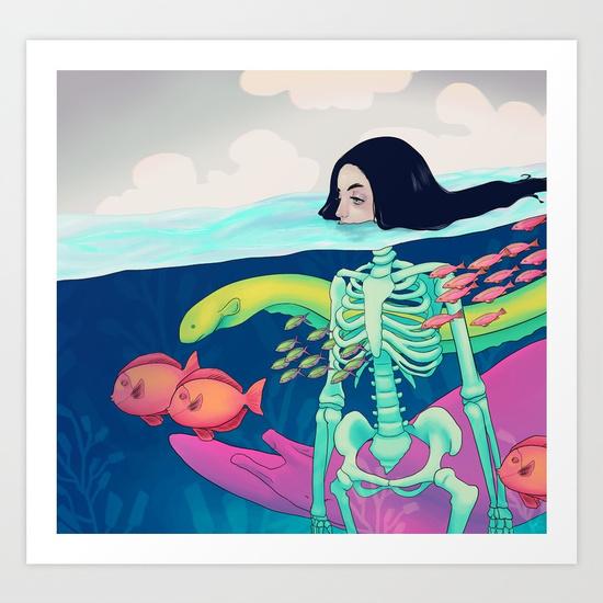 """""""ESQUIMAL"""" by Arantxa Lopez"""