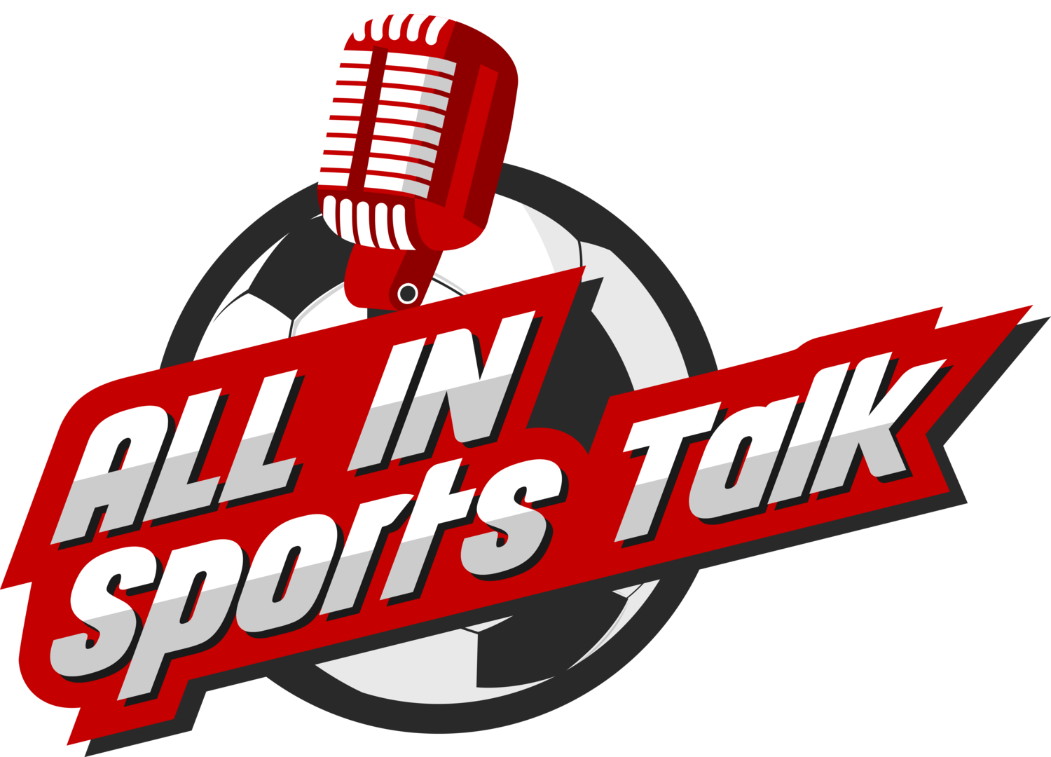 ALL IN Sports Talk | Listen via Stitcher for Podcasts