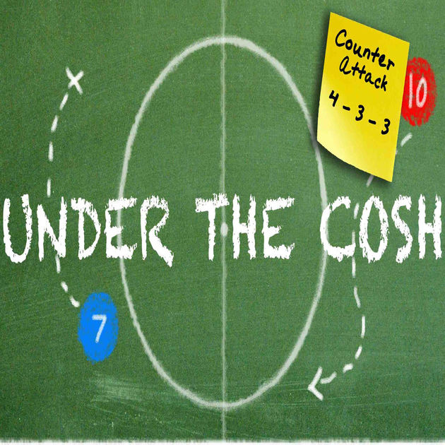 Under The COSH  @under_thecosh