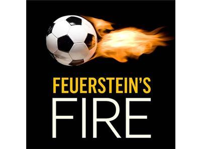 Feuerstein's Fire  @DFeuerstein