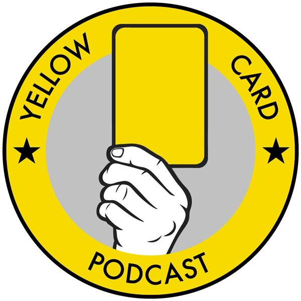 Yellow Card Podcast  @yellowcardedpod