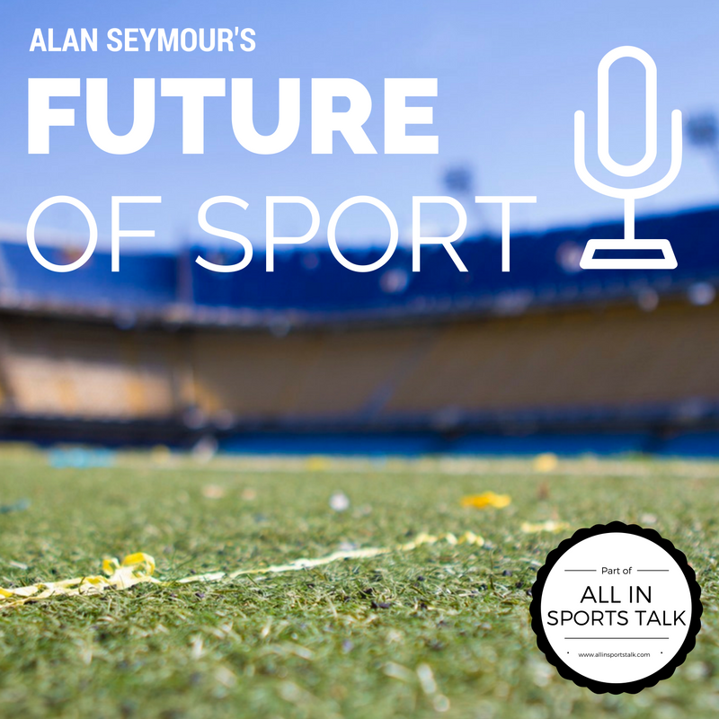 Future of Sport  @sportmarketing1
