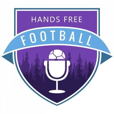 Hands Free Football  @HandsFreeFooty